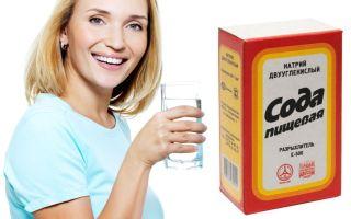 Помогает ли сода от зубной боли и как полоскать зубы