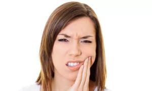 Как помочь себе, если зуб очень сильно болит