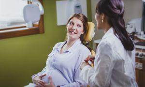 Можно ли проводить удаление зуба при беременности