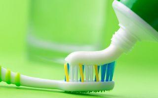 Какую зубную пасту выбрать при кровоточивости десен