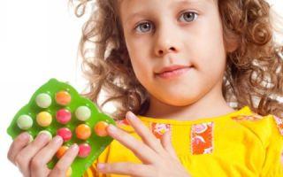 Какие витамины для десен и зубов можно принимать