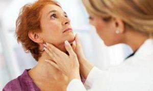 Почему болят лимфоузлы под челюстью и методы лечения