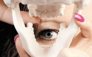Почему щелкает челюсть при открытии рта