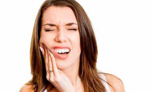 Какие антибиотики можно принимать при зубной боли, если опухшая десна