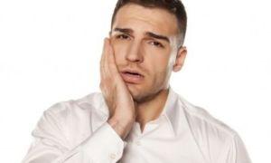 Как можно убить зубной нерв в домашних условиях