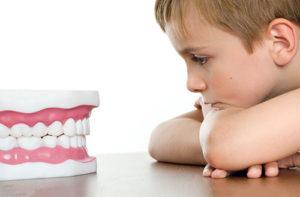 Основания для зубной боли