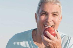 Длительность привыкания к зубному протезу