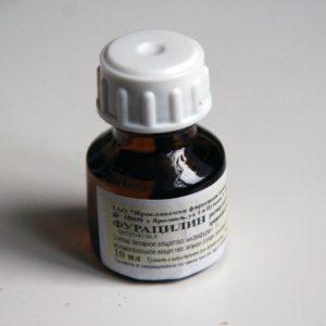 Болтушка от стоматита