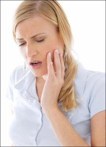 Возможные причины зубной боли при надавливании