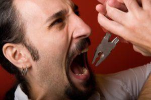 Как можно убить зубной нерв