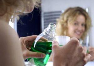 Как правильно пользоваться ополаскивателем для полости рта