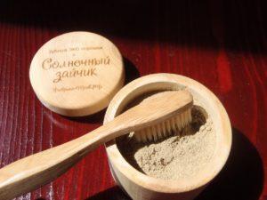 Как правильно пользоваться зубным порошком