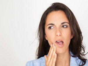 Какое народное средство от зубной боли
