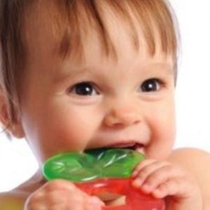 мазь выбрать для десен при прорезывании зубов