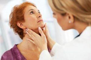 болят лимфоузлы под челюстью и методы лечения
