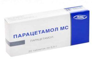 """""""Парацетамол"""" от зубной боли и как его пить"""