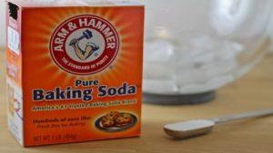 сода от зубной боли и как полоскать зубы