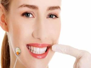 Лечение гиперестезии зубов